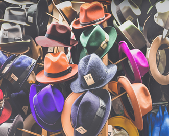 Picture for category Caps & Hats